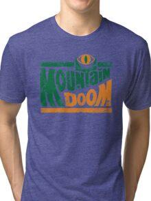 Mountain Doom v2 Tri-blend T-Shirt