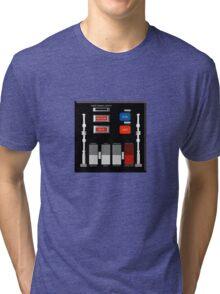 DARTH COFFEE Tri-blend T-Shirt