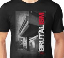 Brutalism #2 Unisex T-Shirt