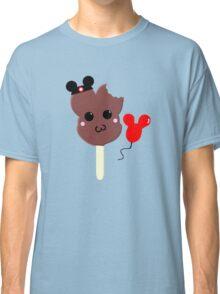 Kawaii Pixel Mickey Premium Ice Cream Bar Classic T-Shirt