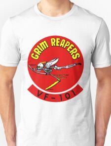 VF-101 Grim Reapers Logo T-Shirt