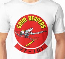 VF-101 Grim Reapers Logo Unisex T-Shirt