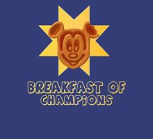 Mickey Waffle - Breakfast of Champions Unisex T-Shirt