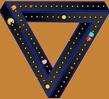 Pac Man Infinito 2 by AletaRota