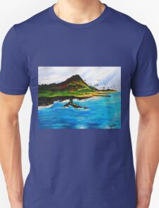 Le'ahi..............Before They Came Unisex T-Shirt