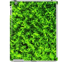 Grass-Emerald Ghosts iPad Case/Skin