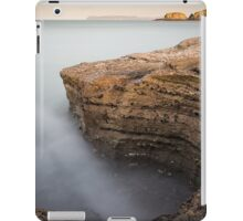 Carved by the Sea - Ballintoy iPad Case/Skin