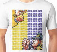 JoJo Final Showdown Unisex T-Shirt