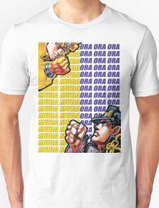 JoJo Final Showdown T-Shirt