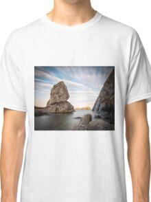 Sheep Island - Ballintoy Classic T-Shirt
