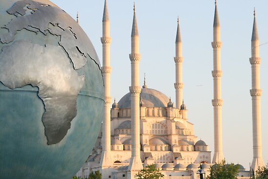 world views by DKphotoart