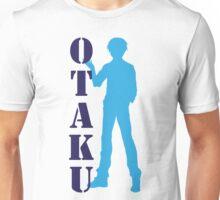 Otaku male Unisex T-Shirt