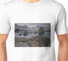 Ballintoy Sea Stack Unisex T-Shirt
