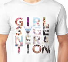 GIRLS´GENERATION - SNSD Unisex T-Shirt