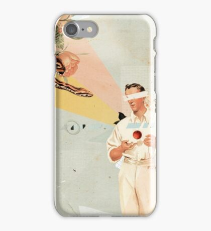 A iPhone Case/Skin