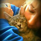 Mutual Love by AngieBanta