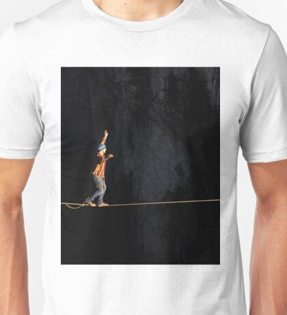 High Line Unisex T-Shirt