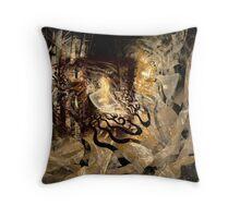 Untitled Design Throw Pillow