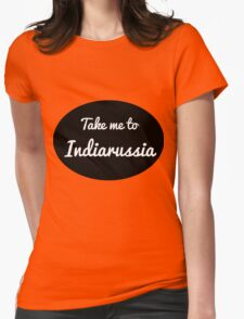 Indiarussia T-Shirt