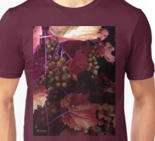 The Blood of the Grape Unisex T-Shirt