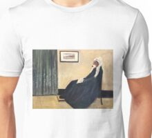 Whistling Mother Unisex T-Shirt