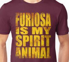 Furiosa is my Spirit Animal Unisex T-Shirt