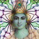 Krishna by Bill Brouard