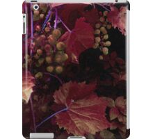 The Blood of the Grape iPad Case/Skin