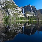 Flooded Yosemite by rakosnicek