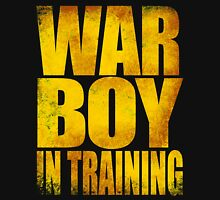 WAR BOY in Training Unisex T-Shirt
