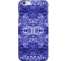 Elements of water iPhone Case/Skin