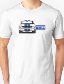 1965 Ford Mustang Shelby GT350 T-Shirt