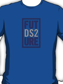 FUTURE New Album - DS2 (Dirty Sprite 2) Typography T-Shirt
