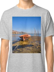 Red boat Classic T-Shirt