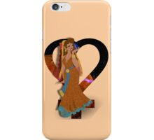 Sailor Venus (V2): Classy Chassis Series iPhone Case/Skin