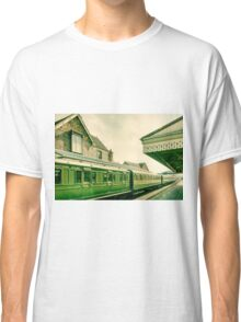 The Bluebell Railway Classic T-Shirt