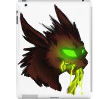 Acid Drool iPad Case/Skin