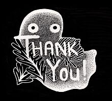 Thank You! by what-even