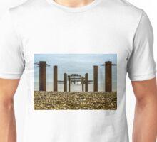 The West Pier, Brighton Unisex T-Shirt