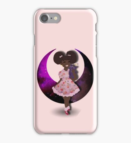 Chibi-Moon: Classy Chassis Series  iPhone Case/Skin