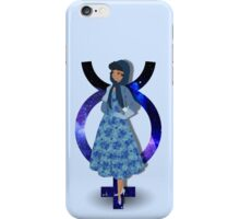 Sailor Mercury (V1): Classy Chassis Series  iPhone Case/Skin