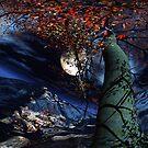 Magic Tree of the Dream by MaxSteinwald
