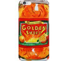 Marmalade iPhone Case/Skin
