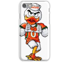 Canes iPhone Case/Skin