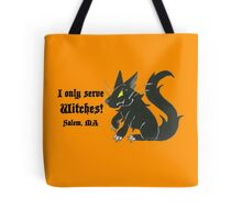 Loyal Familiar (Salem, MA) Tote Bag