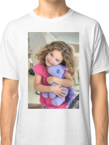 Eva and Uni Classic T-Shirt