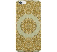 Christmas Wreath #2 iPhone Case/Skin