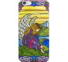 Earth Angel  iPhone Case/Skin