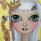 """Queen Bee"" by Jaz Higgins"