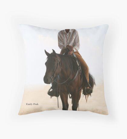 Susannah Throw Pillow